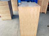 出口木箱具有的四大性能